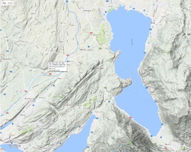 LKW GPS-Tracker